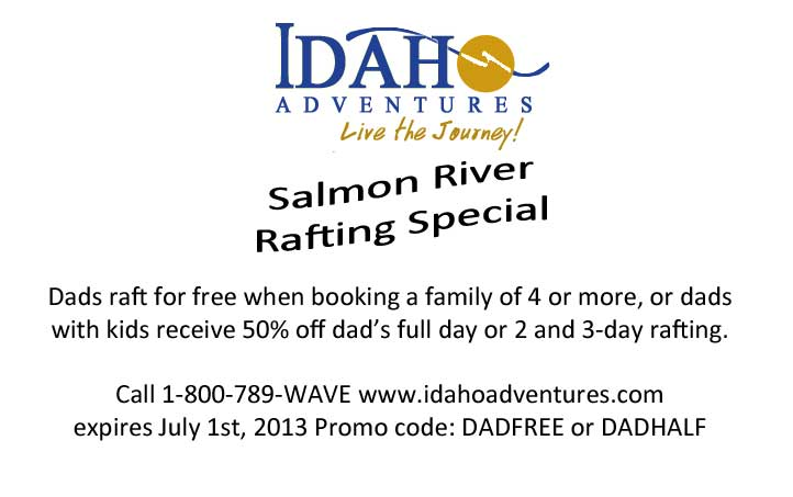 Father's Day Special 2013