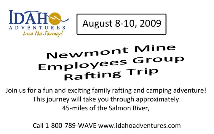 Newmont Mine Employees Group