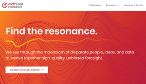 redthread homepage