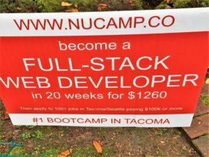 nucamp streetwise