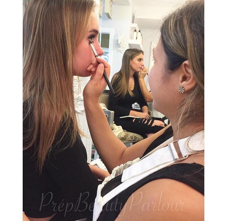 Event In Vancouver? Get Prépped at Prép Beauty Parlour