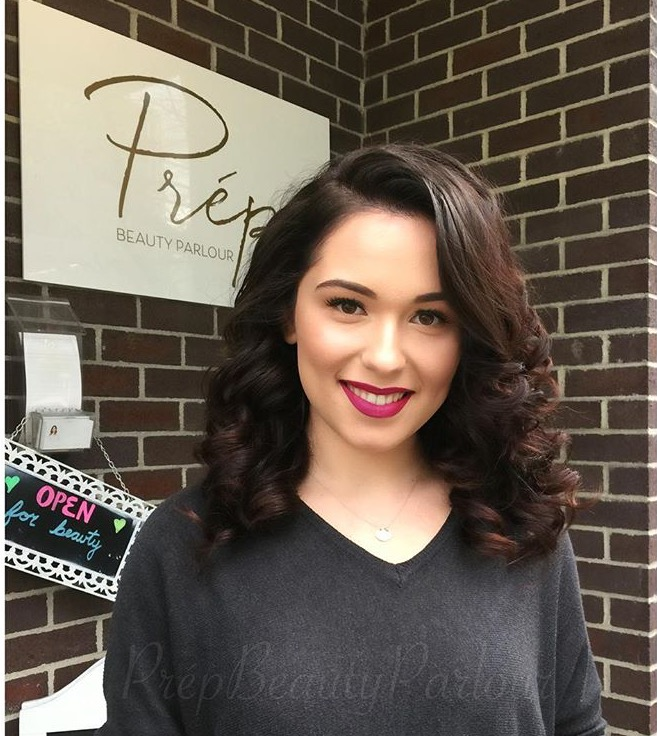 Vancouver's Deal Of The Season – Prom/Grad Hair & Makeup Package at Prép Beauty Parlour
