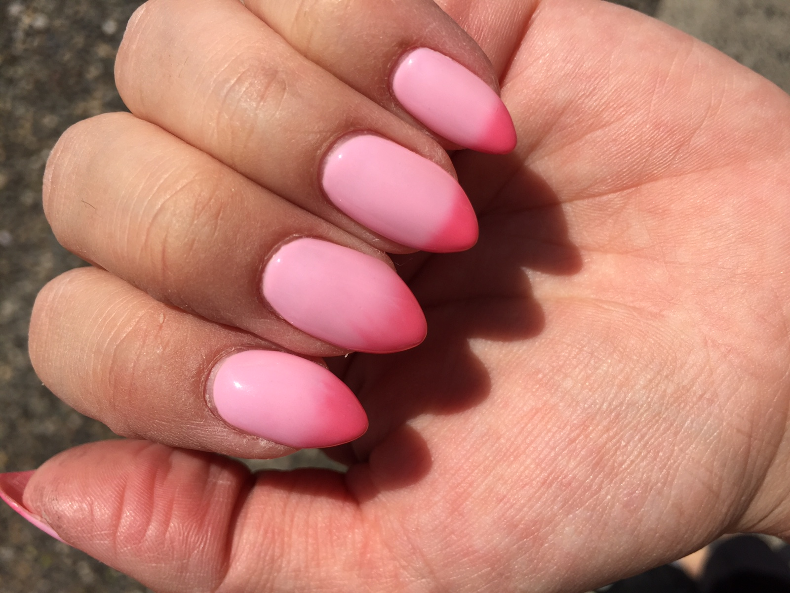 NEW at Prép Beauty Parlour – Mood Colour Changing Nail Polish