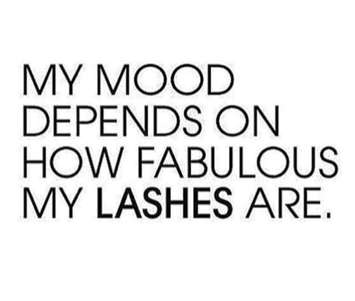 Preparing your lashes for the changing seasons