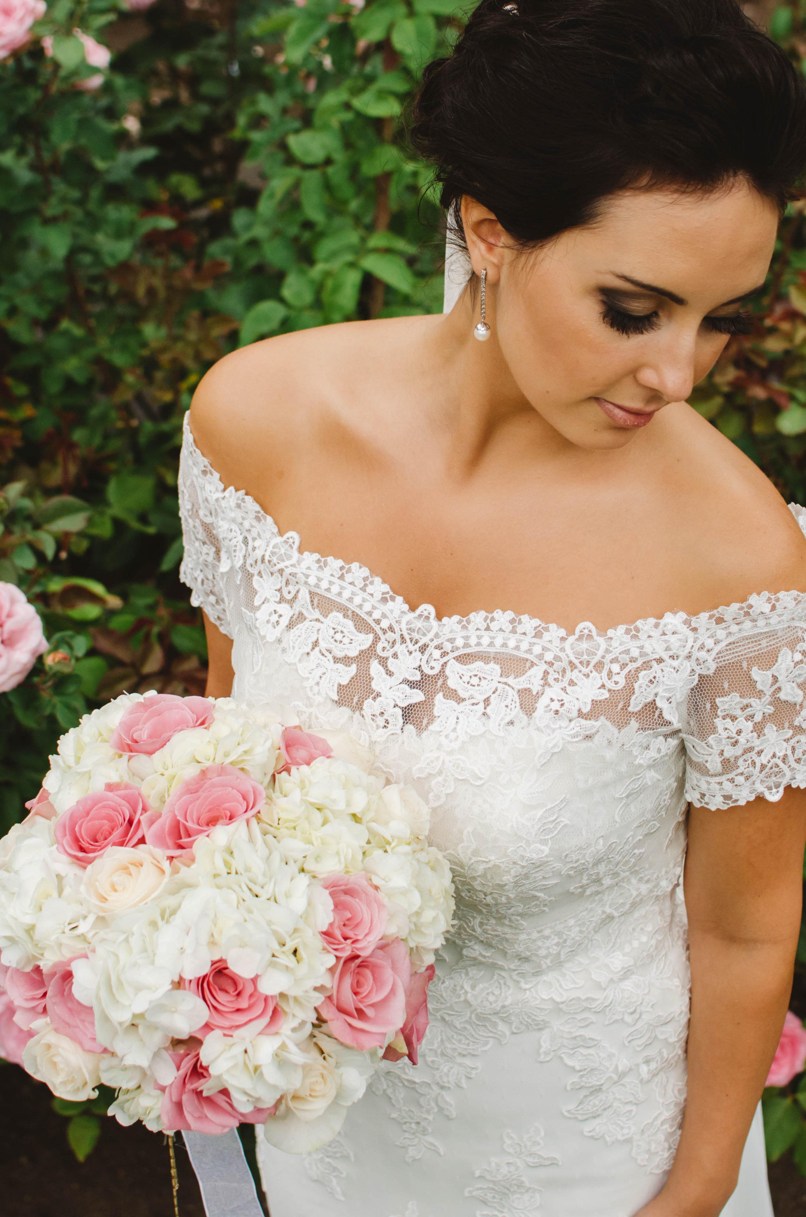 Bridal Lash Extensions Vancouver | Prép Beauty Parlour