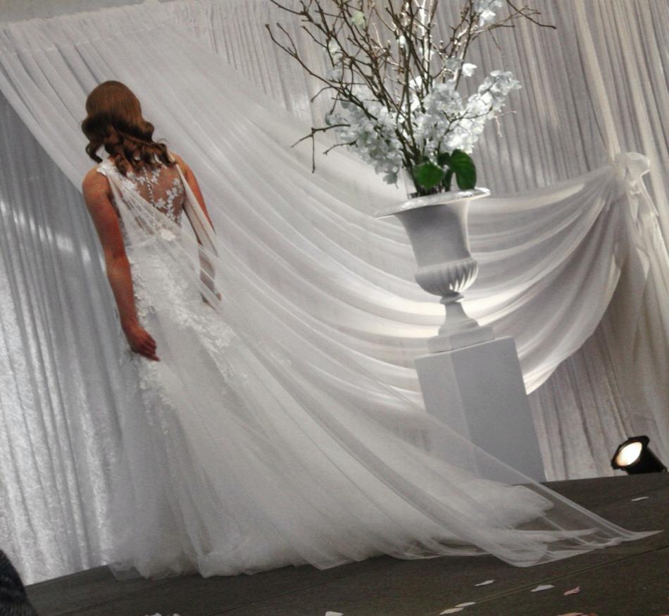 Dare to Dream Bridal Showcase | Prép Beauty Parlour