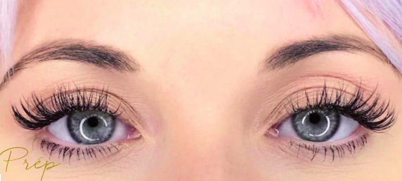 Best Eyelash Extensions Vancouver| Prép Beauty Parlour