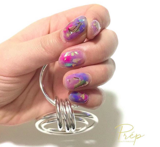 Fairytale Fantasy Gel Mani | Prép Beauty Parlour