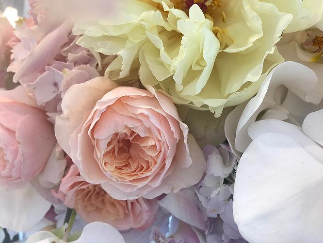 Granville Island Florists x Prép Beauty Parlour