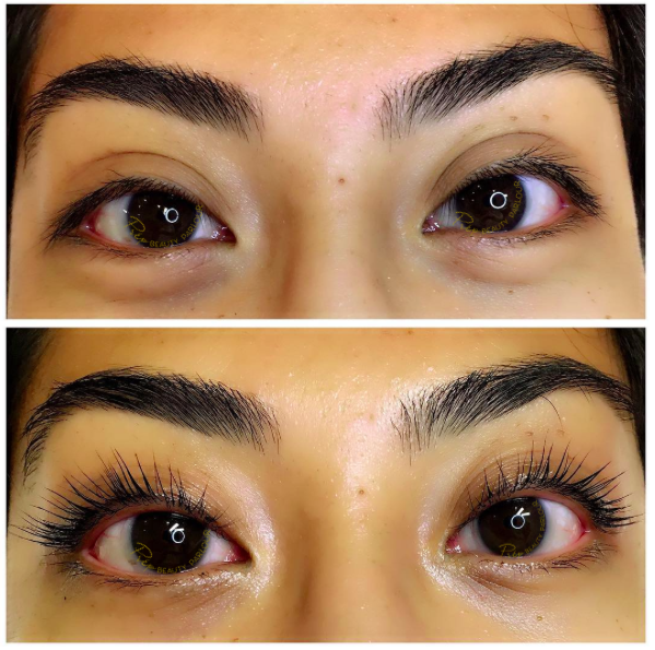 Best YUMI™ Lash Treatment Vancouver | Prép Beauty Parlour