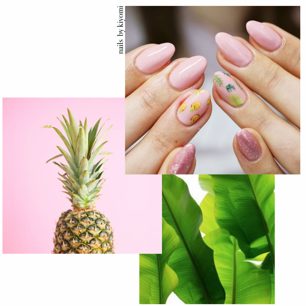 Best Summer Gel Manicures Vancouver | Prép Beauty Parlour