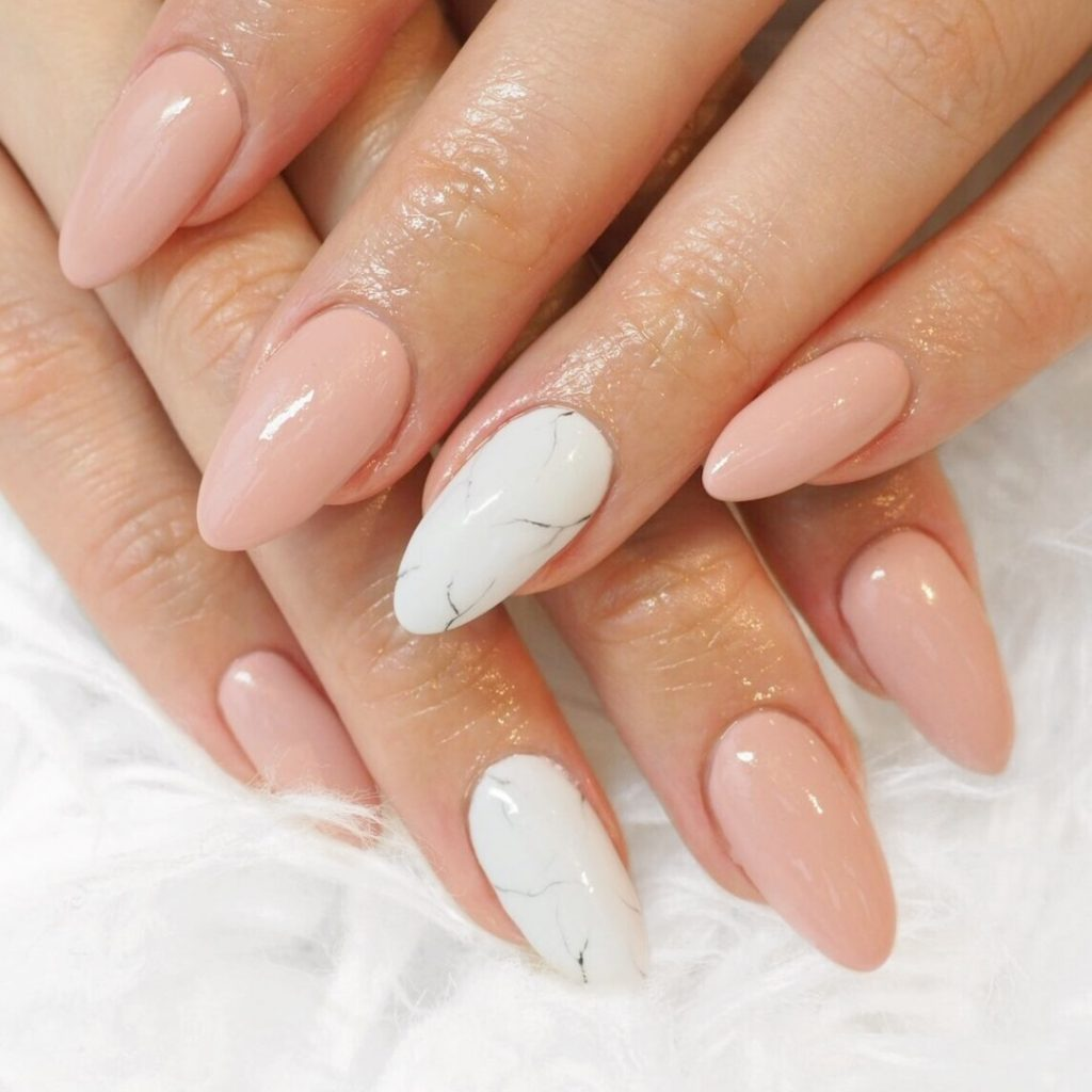 Best Sculptured Gel Extensions Vancouver | Prép Beauty Parlour