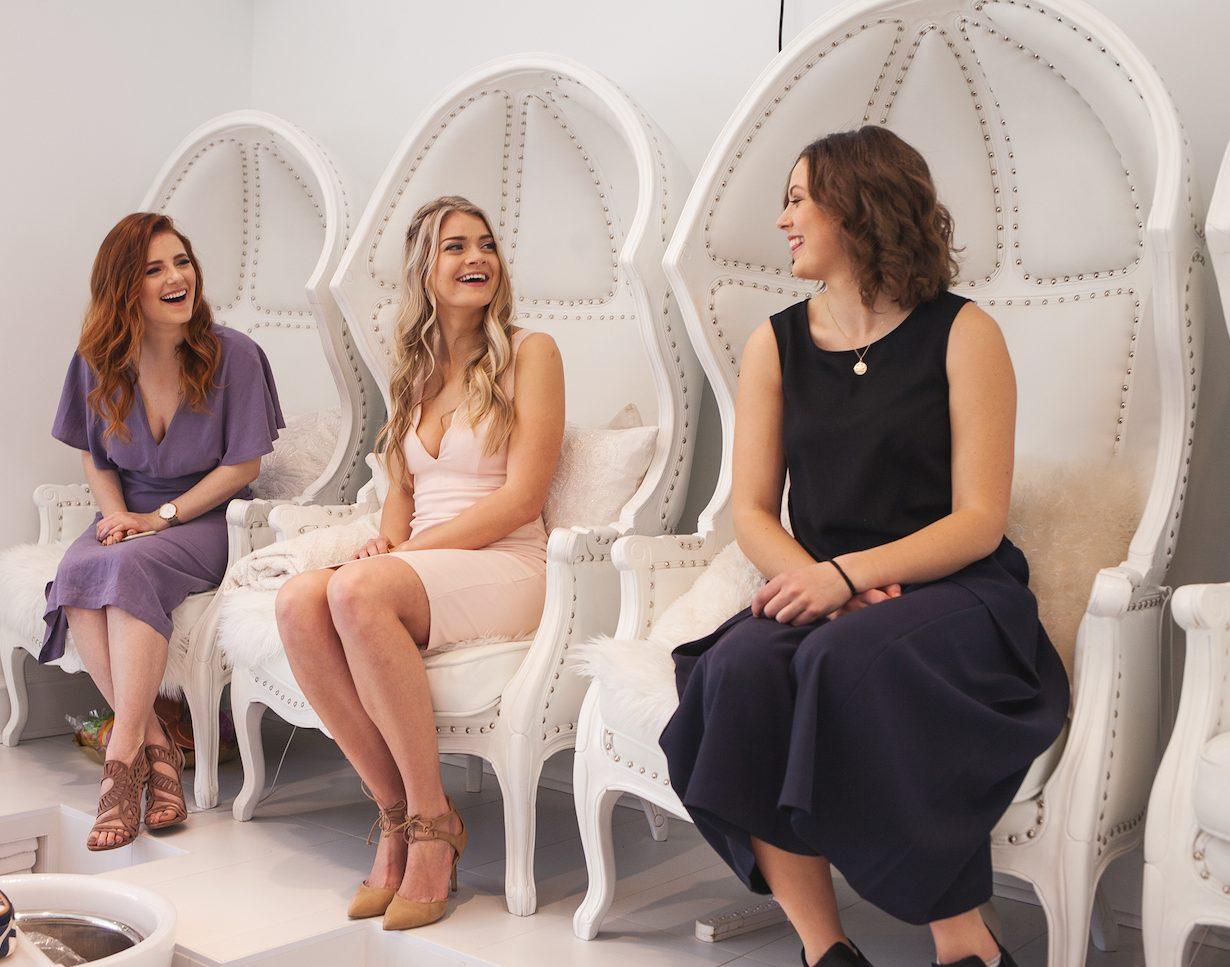 Best Beauty Salon Vancouver   Prép Beauty Parlour