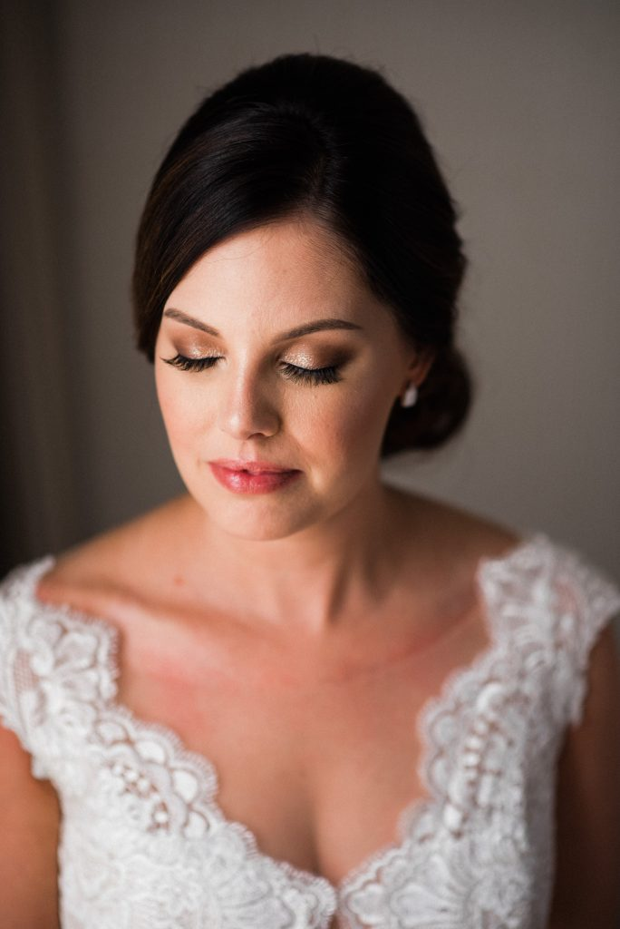Best Wedding Hair and Makeup Vancouver | Prép Beauty Parloura