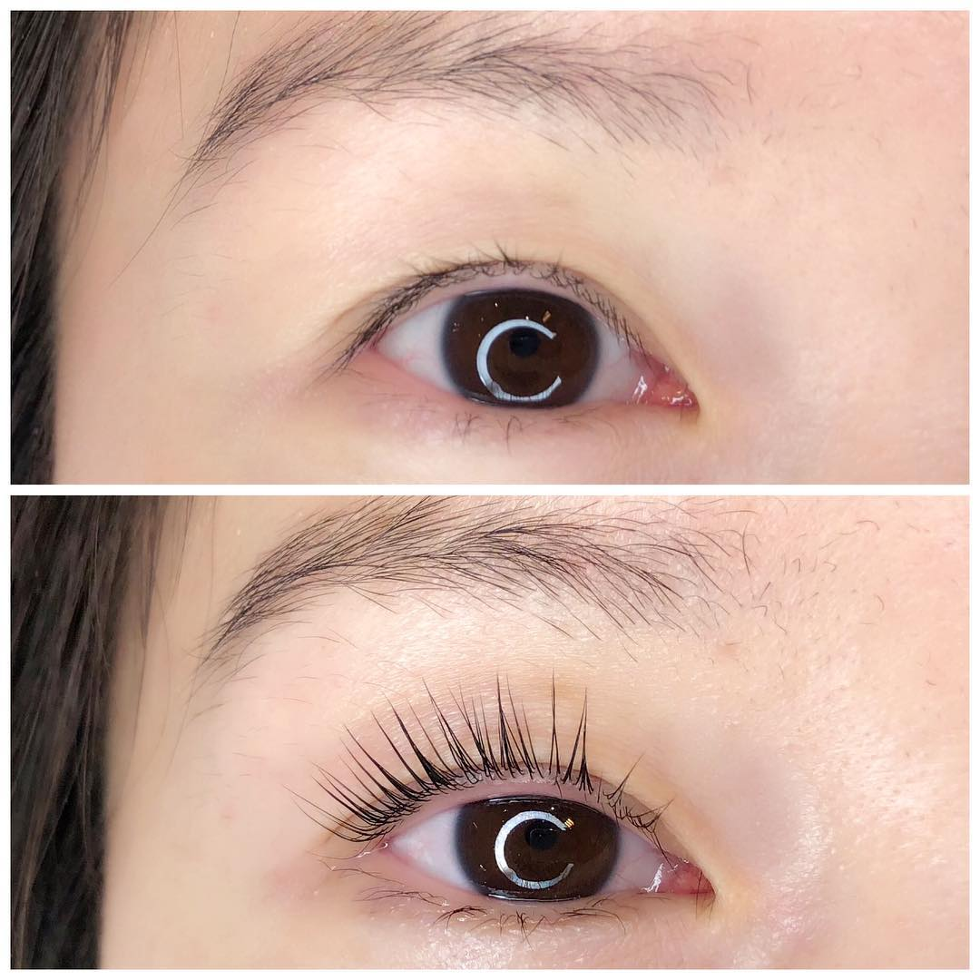 Best Vancouver Yumi Lash Lift | Prép Beauty Parlour 3