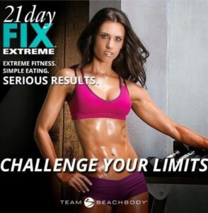 autumn calabrese 21 day fit extreme lauren pacheco