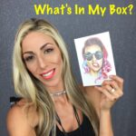 whats in my box? lauren pacheco unboxes beautycon box