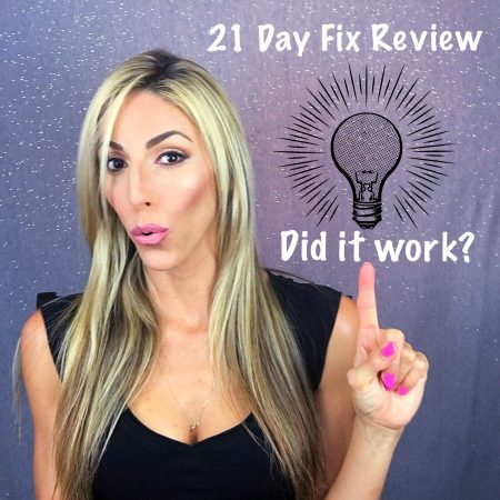 lauren pacheco 21 day fix review health and fitness blog