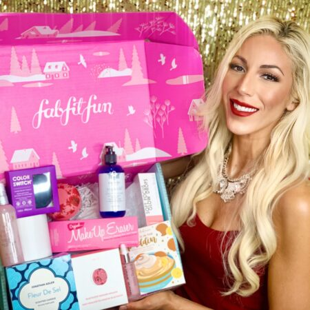 FabFitFun Winter 2019 UNBOXING | LAUREN TV
