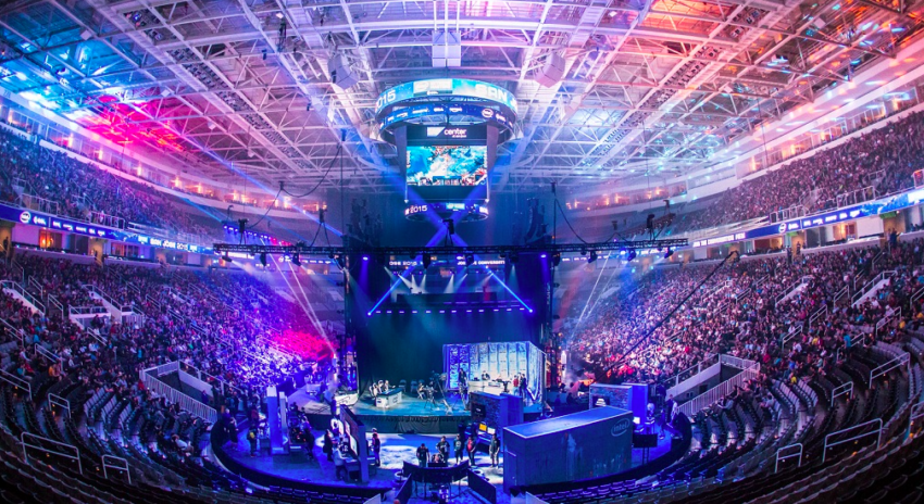 As Esports Surges Globally, Traditional Clubs Are Buying Into A New Game