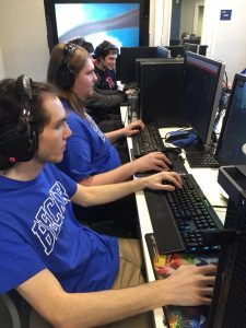 Becker College first in USA to offer esports management degree