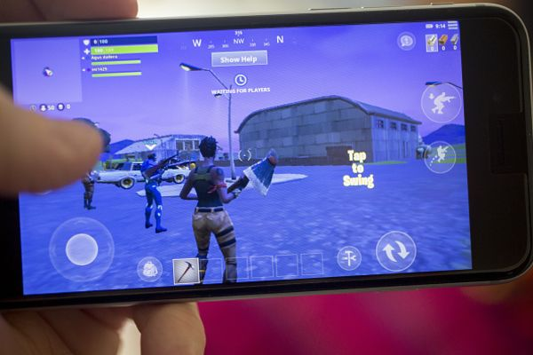 Fortnite surges past $1 billion in in-game purchases