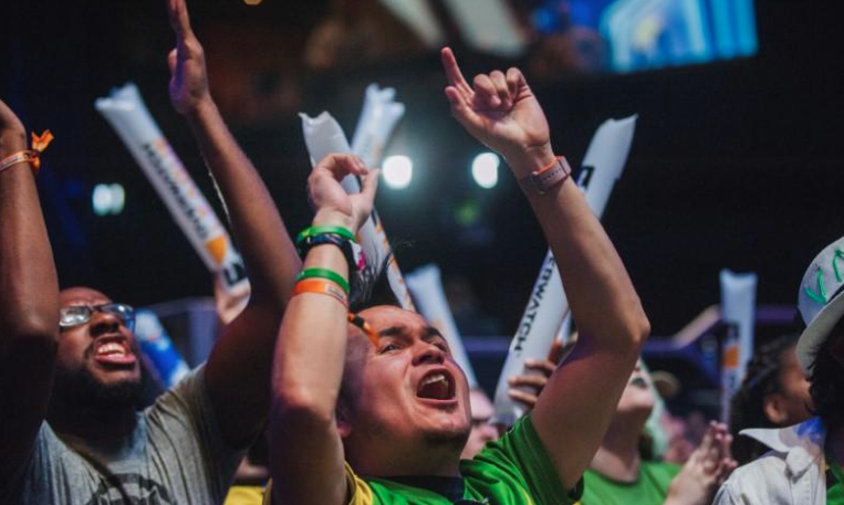 Overwatch League comes to ESPN, Disney and ABC
