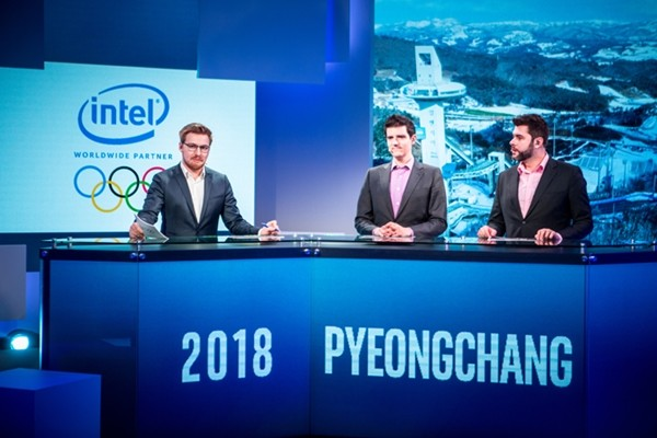 Olympic Committee Hosts Forum With Esports Federation To Build A Joint Understanding Between Esports And The Olympic Movement