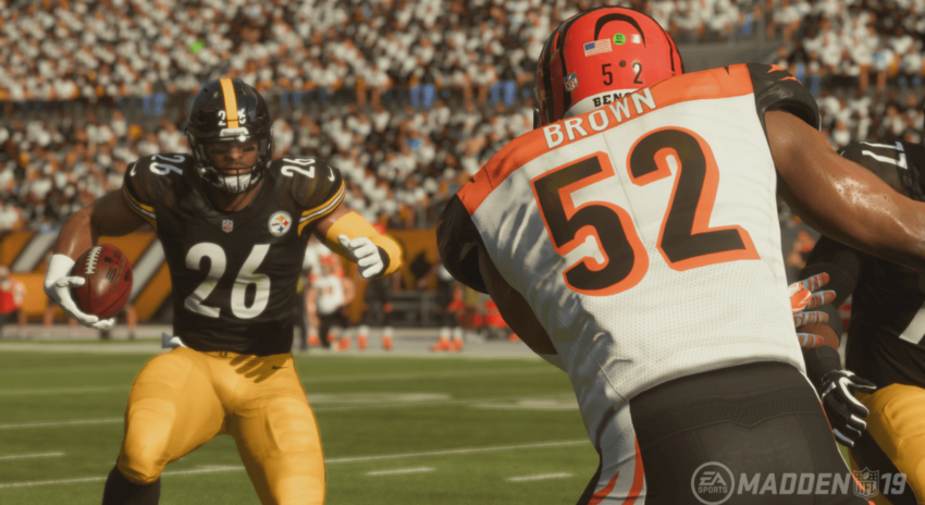 As Esports Race to Turn Pro, Madden NFL Stays Open to All Gamers