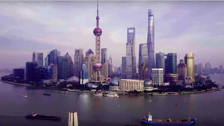 The International Moves to Shanghai in 2019, First Time Outside of North America in 7 Years