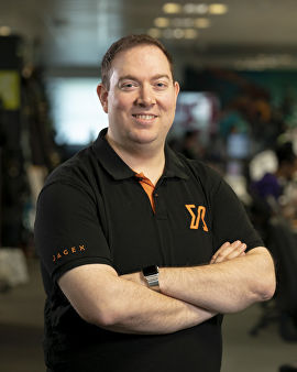 Jagex profit and revenue spike in another record year