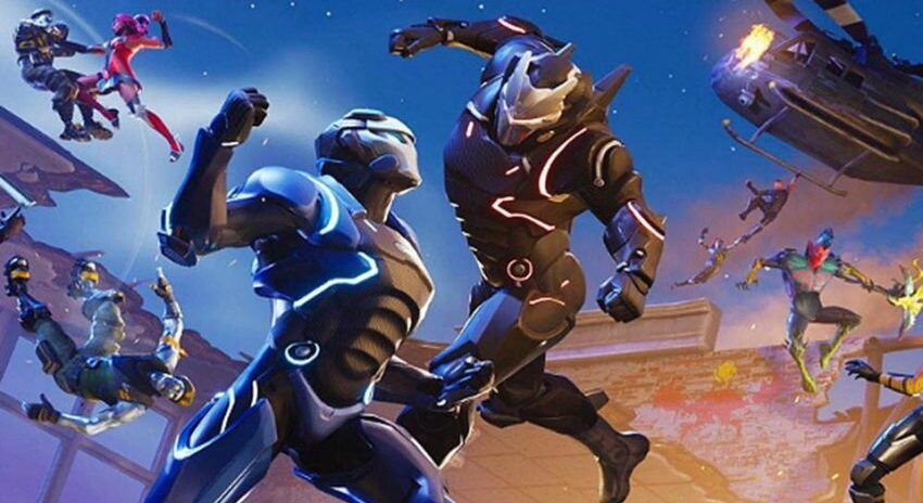 Fortnite: A Gamechanger in Esports?
