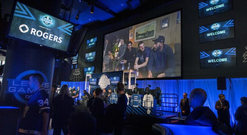 Audiences and sponsorship dollars draw sports business moguls to esports