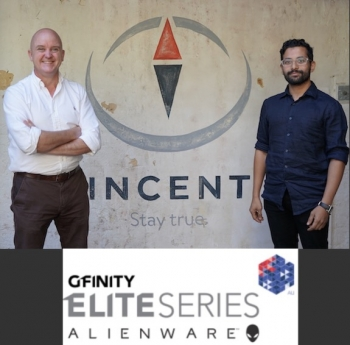Aussie cryptocurrency 'Incent' and esports company 'Gfinity' bring blockchain to gaming