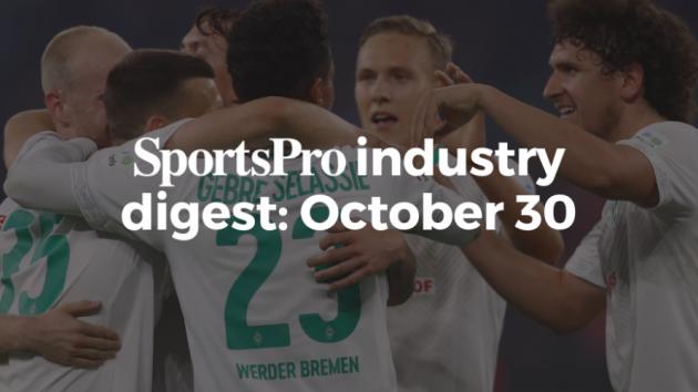 Werder Bremen enter esports deal with EWE AG