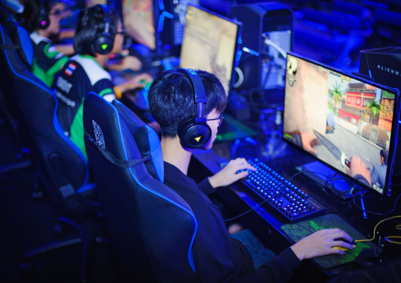 How esports can use new monetization models to reach new heights
