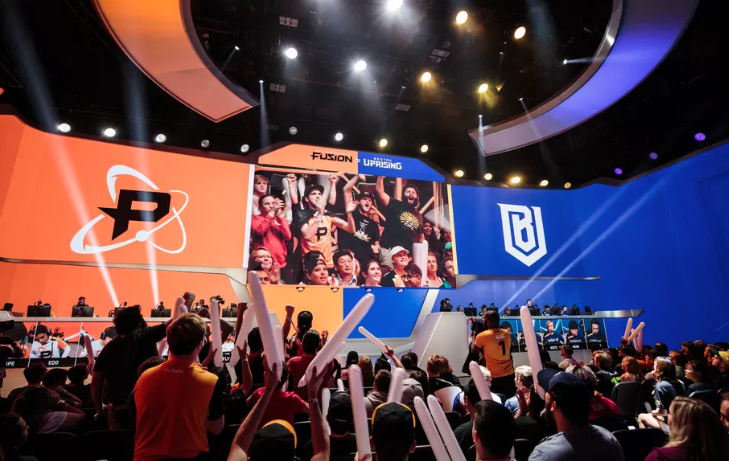 Next year's Overwatch League tweaks will change esports — and your own gameplay