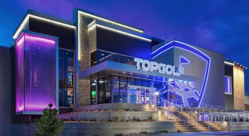 Topgolf Jumps Aboard the E-Sports Bandwagon