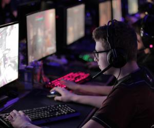 EveryMatrix launches esports betting services