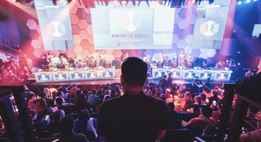 Atlanta getting its own league in esports