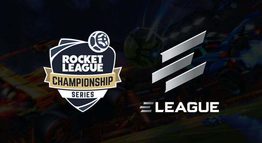 ELEAGUE and Psyonix enter content, business and event partnership