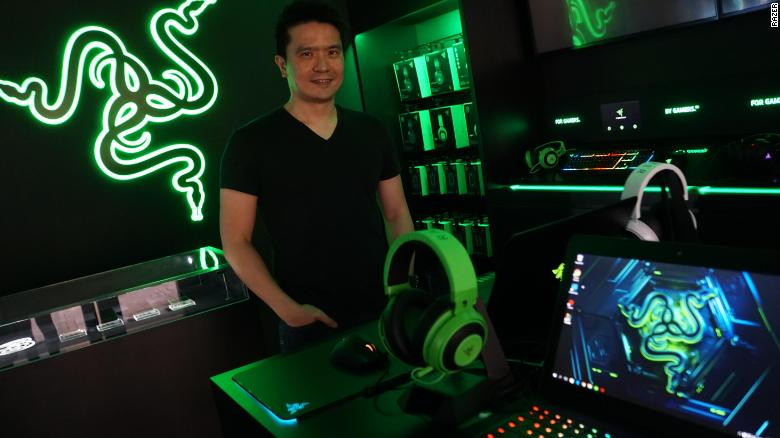 How eSports became a big business for Razer