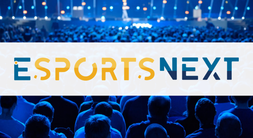 Need A Good Reason To Attend EsportsNext? We've Got Five! ?