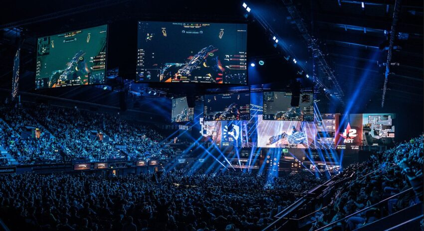 An Introduction to the Esports Ecosystem