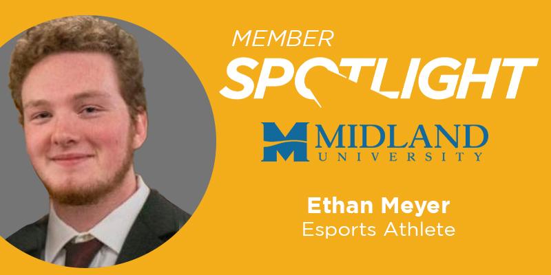 Member Spotlight: Ethan Meyer