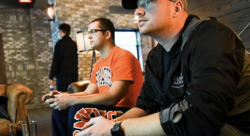 Oneida Nation gambles on esports