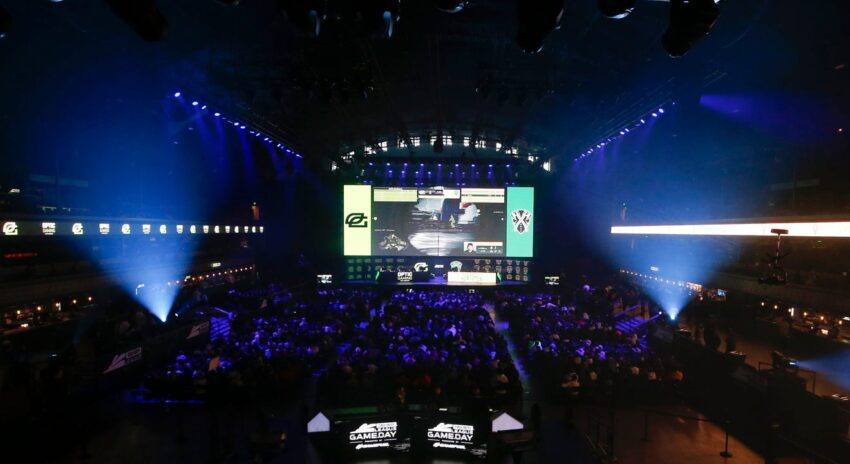 Video game giant Activision hopes Overwatch Season 3, debut of Call of Duty league fuel esports boom