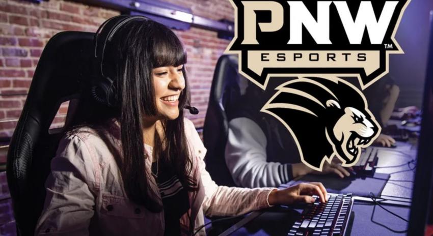 Purdue Northwest to Launch Esports Squad