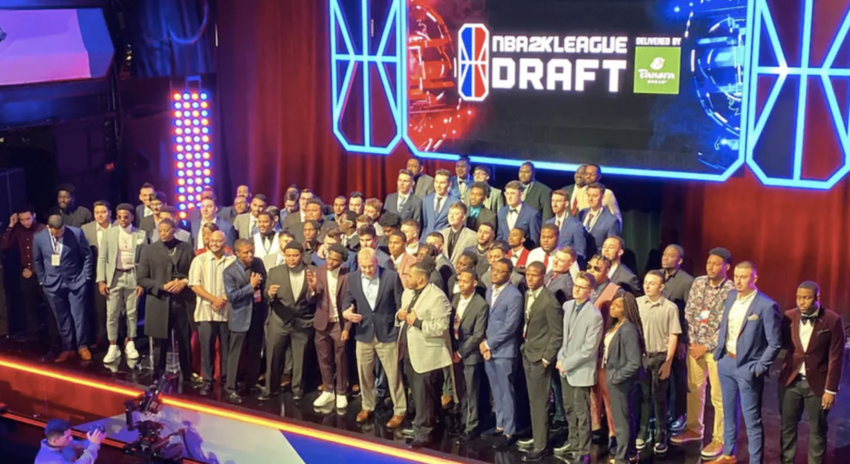 NBA 2K League has had 'tons' of interest from esports organizations following Gen.G arrival