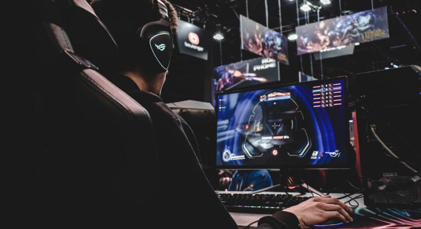 Esports 101: What You Need To Know About This Quietly Massive Entertainment Phenomenon